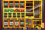 Super Joker speelautomaat