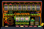 Chinatown gokmachine
