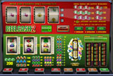 Reelcash II speelautomaat