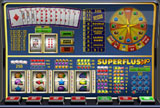 SuperFlush slot