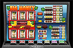 Big Money fruitautomaat
