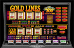 Gold Lines casino slot