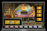 Pharaos Gold casino slot