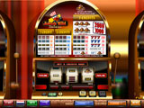 Jokers Wild casino slot